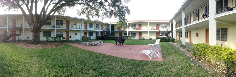 Tara House Apartments